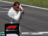 GP SPAGNA, 11.05.2019 - Qualifiche, 2nd place Lewis Hamilton (GBR) Mercedes AMG F1 W10
