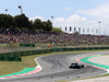 GP SPAGNA, 11.05.2019 - Qualifiche, Lewis Hamilton (GBR) Mercedes AMG F1 W10