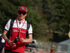 GP SPAGNA, 10.05.2019 - Kimi Raikkonen (FIN) Alfa Romeo Racing C38