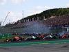 GP UNGHERIA, 04.08.2019 - Gara, Start of the race