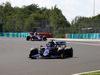 GP UNGHERIA, 04.08.2019 - Gara, Daniil Kvyat (RUS) Scuderia Toro Rosso STR14 davanti a Alexander Albon (THA) Scuderia Toro Rosso STR14