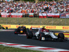 GP UNGHERIA, 04.08.2019 - Gara, Kimi Raikkonen (FIN) Alfa Romeo Racing C38