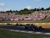 GP UNGHERIA, 04.08.2019 - Gara, Alexander Albon (THA) Scuderia Toro Rosso STR14