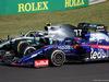 GP UNGHERIA, 04.08.2019 - Gara, Valtteri Bottas (FIN) Mercedes AMG F1 W010 e Daniil Kvyat (RUS) Scuderia Toro Rosso STR14