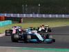 GP UNGHERIA, 04.08.2019 - Gara, George Russell (GBR) Williams Racing FW42