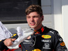 GP UNGHERIA, 04.08.2019 - Gara, 2nd place Max Verstappen (NED) Red Bull Racing RB15