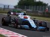 GP UNGHERIA, 03.08.2019 - Free Practice 3, Robert Kubica (POL) Williams Racing FW42