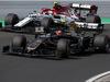 GP UNGHERIA, 03.08.2019 - Qualifiche, Antonio Giovinazzi (ITA) Alfa Romeo Racing C38 e Kevin Magnussen (DEN) Haas F1 Team VF-19