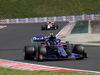 GP UNGHERIA, 03.08.2019 - Qualifiche, Alexander Albon (THA) Scuderia Toro Rosso STR14