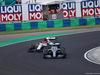 GP UNGHERIA, 03.08.2019 - Qualifiche, Kimi Raikkonen (FIN) Alfa Romeo Racing C38 e Lewis Hamilton (GBR) Mercedes AMG F1 W10