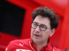 GP UNGHERIA, 03.08.2019 - Qualifiche, Mattia Binotto (ITA) Ferrari Team Principal