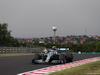 GP UNGHERIA, 02.08.2019 - Free Practice 1, Valtteri Bottas (FIN) Mercedes AMG F1 W010