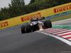 GP UNGHERIA, 02.08.2019 - Free Practice 1, Alexander Albon (THA) Scuderia Toro Rosso STR14