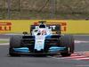 GP UNGHERIA, 02.08.2019 - Free Practice 1, George Russell (GBR) Williams Racing FW42
