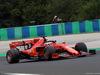 GP UNGHERIA, 02.08.2019 - Free Practice 1, Sebastian Vettel (GER) Ferrari SF90