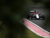 GP UNGHERIA, 02.08.2019 - Free Practice 2, Kimi Raikkonen (FIN) Alfa Romeo Racing C38