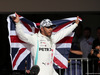 GP USA, 03.11.2019- Festeggiamenti in parc fermee,  Lewis Hamilton (GBR) Mercedes AMG F1 W10 EQ Power celebrates winning the 2019 World Champion