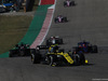 GP USA, 03.11.2019- Gara, Nico Hulkenberg (GER) Renault Sport F1 Team RS19