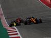 GP USA, 03.11.2019- Gara, Lando Norris (GBR) Mclaren F1 Team MCL34