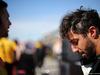 GP USA, 03.11.2019- partenzaing grid,  Daniel Ricciardo (AUS) Renault Sport F1 Team RS19