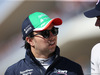 GP USA, 03.11.2019- Sergio Perez (MEX) Racing Point F1 RP19
