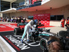 GP USA, 03.11.2019- Parc ferme, Valtteri Bottas (FIN) Mercedes AMG F1 W10 EQ Power congrats with Lewis Hamilton (GBR) Mercedes AMG F1 W10 EQ Power