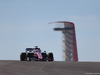 GP USA, 03.11.2019- Gara, Sergio Perez (MEX) Racing Point F1 RP19