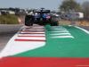 GP USA, 03.11.2019- Gara, Daniil Kvyat (RUS) Scuderia Toro Rosso STR14