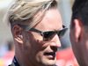 GP USA, 03.11.2019- partenzaing grid, Brian Tyler, Composer of the F1 Theme