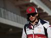 GP USA, 01.11.2019- Antonio Giovinazzi (ITA) Alfa Romeo Racing C38