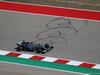GP USA, 01.11.2019- free Practice 1, Lewis Hamilton (GBR) Mercedes AMG F1 W10 EQ Power
