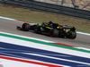 GP USA, 01.11.2019- free Practice 1, Nico Hulkenberg (GER) Renault Sport F1 Team RS19