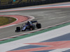 GP USA, 01.11.2019- free Practice 1, Daniil Kvyat (RUS) Scuderia Toro Rosso STR14
