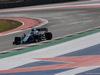 GP USA, 01.11.2019- free Practice 1, Robert Kubica (POL) Williams F1 FW42