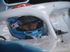 GP USA, 01.11.2019- free Practice 1, Nicholas Latifi (CDN) Williams Racing Test e Development Driver