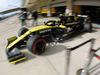 GP USA, 01.11.2019- Free practice 2, Nico Hulkenberg (GER) Renault Sport F1 Team RS19