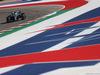 GP USA, 01.11.2019- Free practice 2, Valtteri Bottas (FIN) Mercedes AMG F1 W10 EQ Power