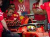 TEST F1 BAHRAIN 2 APRILE, Mick Schumacher (GER) Ferrari SF90 Test Driver. 02.04.2019.
