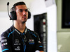 TEST F1 BAHRAIN 2 APRILE, Nicholas Latifi (CDN) Williams Racing Test e Development Driver. 02.04.2019.