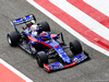 TEST F1 BAHRAIN 3 APRILE, Daniil Kvyat (RUS) Scuderia Toro Rosso STR14. 03.04.2019.