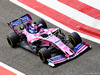 TEST F1 BAHRAIN 3 APRILE, Lance Stroll (CDN) Racing Point F1 Team RP19. 03.04.2019.