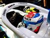 TEST F1 BAHRAIN 3 APRILE, Nicholas Latifi (CDN) Williams Racing FW42 Test e Development Driver. 03.04.2019.