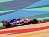 TEST F1 BAHRAIN 3 APRILE, Sergio Perez (MEX) Racing Point F1 Team RP19. 03.04.2019.