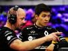 TEST F1 BAHRAIN 3 APRILE, Jack Aitken (GBR) / (KOR) Renault F1 Team Test Driver. 03.04.2019.