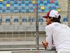 TEST F1 BAHRAIN 3 APRILE, Antonio Giovinazzi (ITA) Alfa Romeo Racing. 02.04.2019.