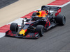 TEST F1 BAHRAIN 3 APRILE, Dan Ticktum (GBR) Red Bull Racing RB15 Test Driver. 03.04.2019.