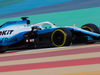TEST F1 BAHRAIN 3 APRILE, Nicholas Latifi (CDN) Williams Racing FW42 Test e Development Driver. 03.04.2019.