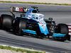 TEST F1 BARCELLONA 14 MAGGIO, Nicholas Latifi (CDN) Williams Racing FW42 Test e Development Driver. 14.05.2019.