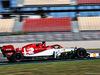 TEST F1 BARCELLONA 14 MAGGIO, Callum Ilott (GBR) Alfa Romeo Racing C38 Test Driver. 14.05.2019.