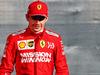 TEST F1 BARCELLONA 14 MAGGIO, Charles Leclerc (MON) Ferrari. 14.05.2019.